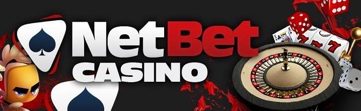 NETBETカジノのスロット限定キャッシュバックボーナス最大500ドル